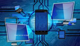 Интеграция программного обеспечения и бизнес приложений изображение